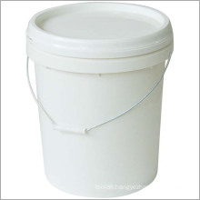 Industrial Use Bucket Plastic with Lid OEM Commercial Grade