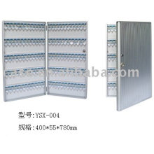 Aluminium Schlüsselkasten für 120keys