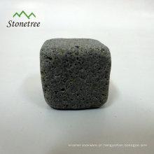 Pedras de Whisky de Pedra de Pedra de Lava