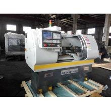 Ck6132 Horizontal CNC Lathe