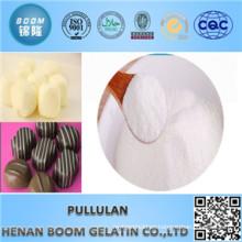 Polvo de Pullulan de alta calidad para recubrimiento de caramelo