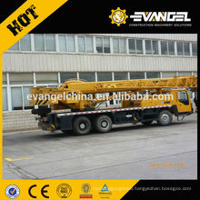 china popular 70 ton QY70K-I used crane truck
