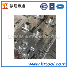 Customized Manufacturer High Precision CNC Machining Components