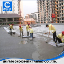 PP/PE composite building constructure waterproof fabric membrane