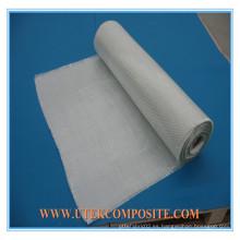 600GSM fibra de vidrio tejida Roving fibra de vidrio para el barco