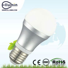 Luz de bulbo conduzida economia de energia 5w 85-265v