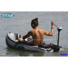 2.0mtr Single Sit on Top Power Kayak