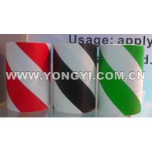 PVC Warning Tape for Floor Marking