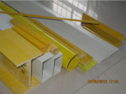 FRP/GRP Pultruded FRP Profile