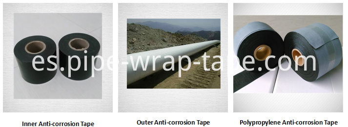 Petrolatum Anti-corrosion Tape