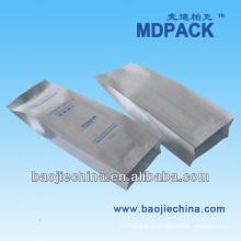 Сухой мешок тепла складчатые, Стоматологические складчатые бумаги мешок стерилизации бумажный мешок