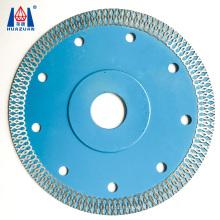 105mm super thin turbo porcelain blade diamond cutting disc for ceramic tile