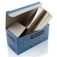 Aluminium Foil for Nail Art