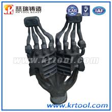 OEM fabricante de alta calidad Squeeze Casting para piezas mecánicas