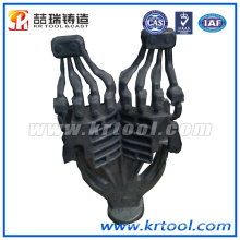 OEM Manufacturer High Quality Squeeze Casting for Mechanical Parts