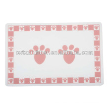 Tapetes de cão personalizados, tapetes de cão personalizados