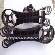 Mecanizado CNC de repuestos de aluminio de alta calidad para 2017/6061/5083