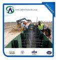 Hesco Barriers for Sand Wall, Hesco Flood Barrier