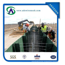 Hesco Barriers for Sand Wall, Hesco Flood Barrier