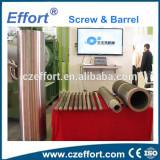 PVC film sheet planetary roller screws plastic extruder planetary screw cylinder for PVC
