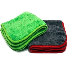 Microfiber Car Wash Dry Towel