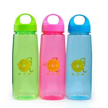 800ml Tritan Water Bottle, Plastic Sport Water Bottle Factory