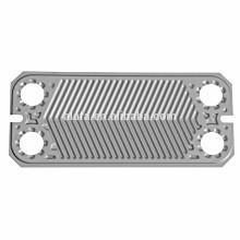 Joint d'étanchéité et la plaque de l'échangeur de chaleur de remplacement APV