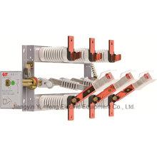 Venda quente, isolando o interruptor 630A alta tensão 12kv interior Lbs