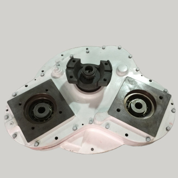 Terex tr50 parts mounting PTO 20000042