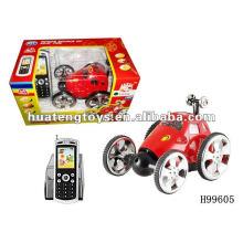 Новый бренд рекламных автомобилей rc импорт Автомобиль дистанционного управления с огнями H99605