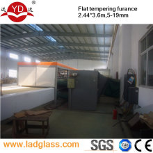 Safety Toughening Machine Safety Glass Tempering Furnace