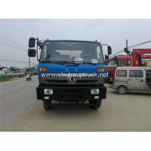 Used style dongfeng 153 water truck for sale