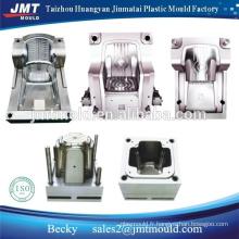 personnalisés de haute qualité précision auto tableau de bord électrique jouet voiture cuillère fourche seau caisse chaise en plastique moule d'injection