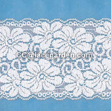 Nice Design Tricot Lace For Underwear
