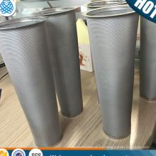 Filtro ultra fino del infusor del café del brew frío del acero inoxidable 304 para 32 onzas del tarro de albañil