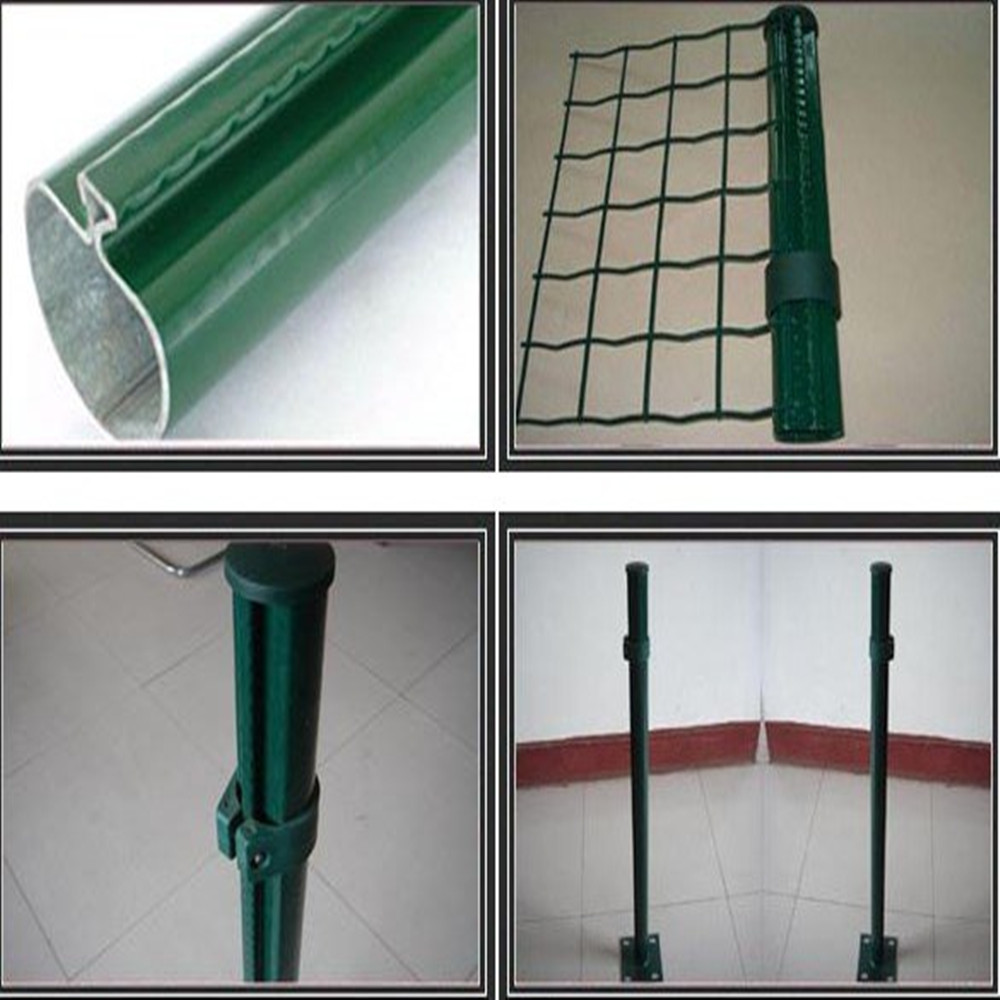 High Tensile Woven Fence
