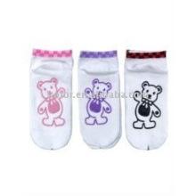 Модные носки хлопчатобумажные носки