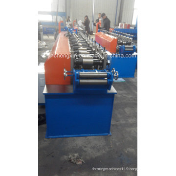 High Speed Furring Channel/Main Channel/Angle Roll Forming Machine