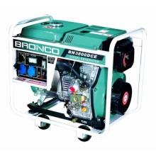 2 кВт 3 кВт 5 кВт воздушный охладитель дизельного генератора