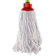 Gute Mopp Lieferant Heißer Verkauf Günstigen Preis Haushaltsreinigung Baumwolle Runde Mopp