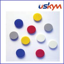 Magnetische bunte Büro Memo Magnete DIY Magnete