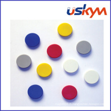 Magnetic Colorful Office Memo Magnets Magnets de bricolage