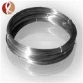 Haute pureté 99.95% 0.02mm fil de tungstène argent pour le meilleur prix