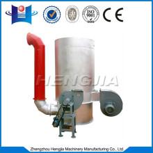 Horno de aire caliente vertical amistoso ambiental