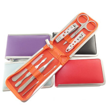 Beauty Manicure Set/ Nail Care Set/Nail Clipper for Promotional (AA0056)