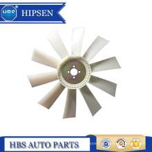 Ventilateur de refroidissement de moteur de pièces de rechange JCB 3CX et 4CX (OE: 123/05911)