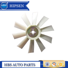 JCB 3CX and 4CX Spare Parts Engine Cooling Fan(OE:123/05911)