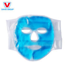 Beauty Customize Hot Cold Gel Face Mask Skin Care Gel Facial Mask