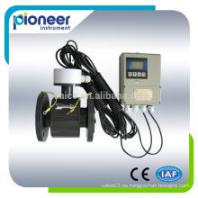 Serie LDG Medidor de flujo electromagnético de 5 pulgadas