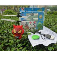 Новый вертолет Spaceman RC полет человек инфракрасный индукции игрушки для детей